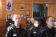 Осужденные, отбывающие наказание в ИК-16, получили благословение на начало доброго дела