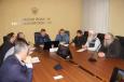 Руководство ГУФСИН России по Красноярскому краю и представители религиозных конфессий обсудили вопросы взаимодействия