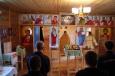Священнослужитель Канской епархии посетил ИК-16