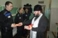Осужденных Тюрьмы-2 поздравили с православными праздниками